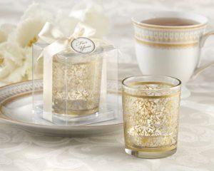 cadeau invité mariage automne