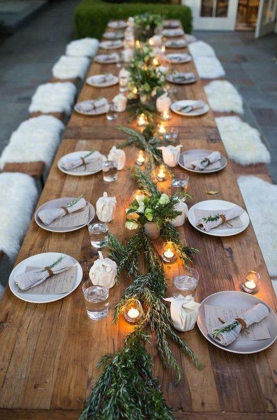 mariage champetre lieu