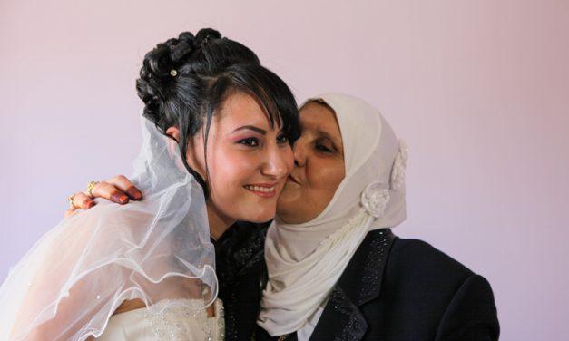 Organiser un mariage oriental
