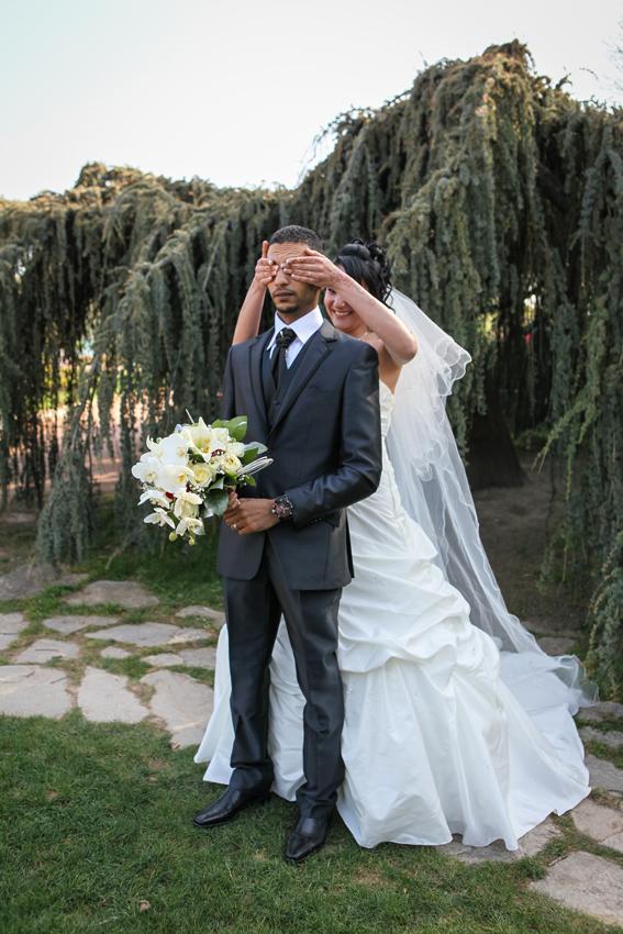 organiser mariage marocain