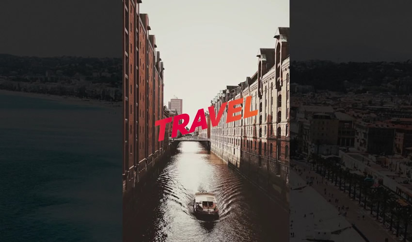 Travel Stories Premiere Pro Template Gratuit