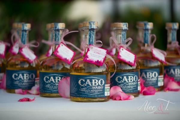 cadeaux invités de mariage à destination du Mexique