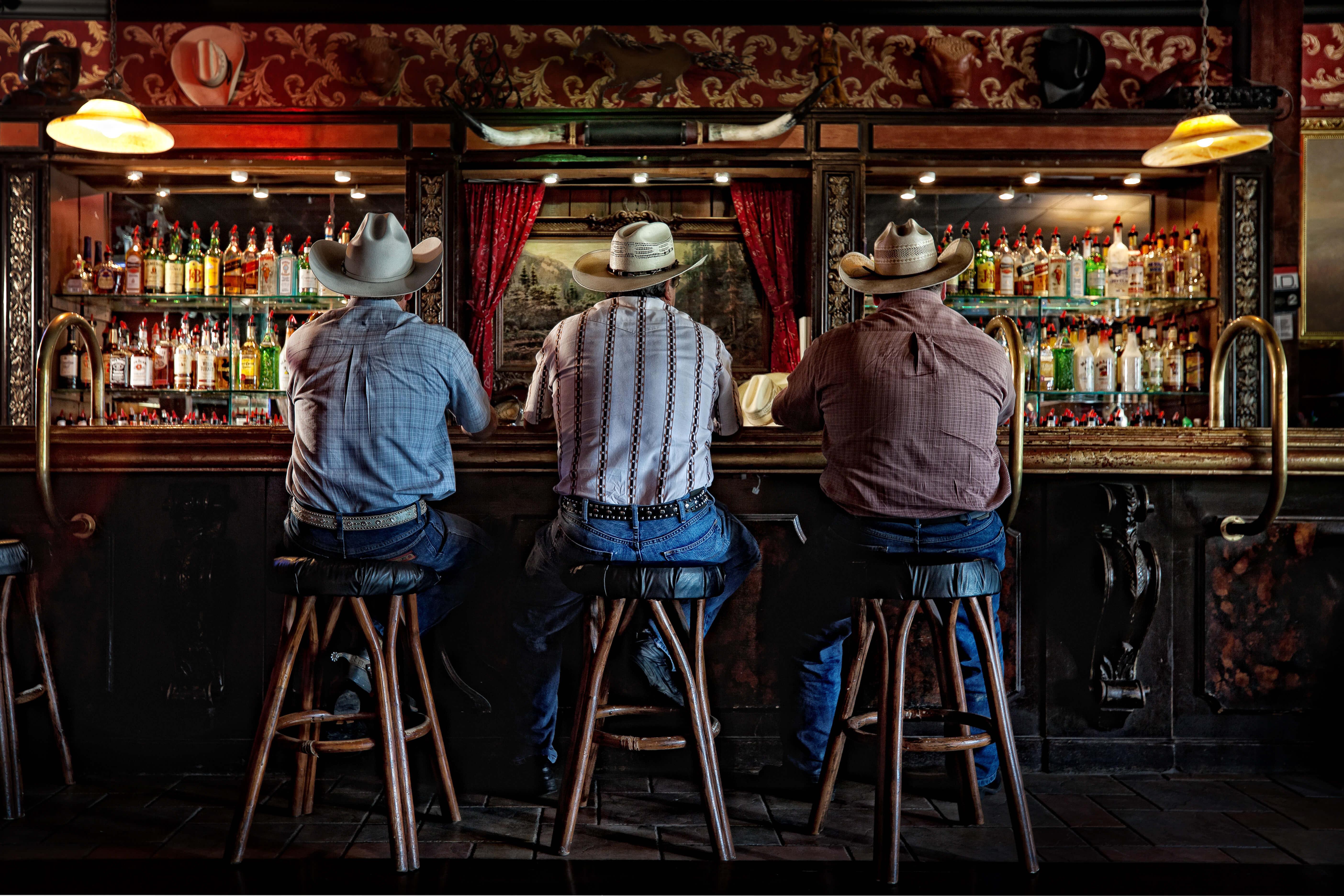 Salon de mariage champêtre pour après la réception | Guide de la mariée: 6 idées de thèmes de mariage champêtre vintage dès le ranch! | Ranch de la rivière Westgate