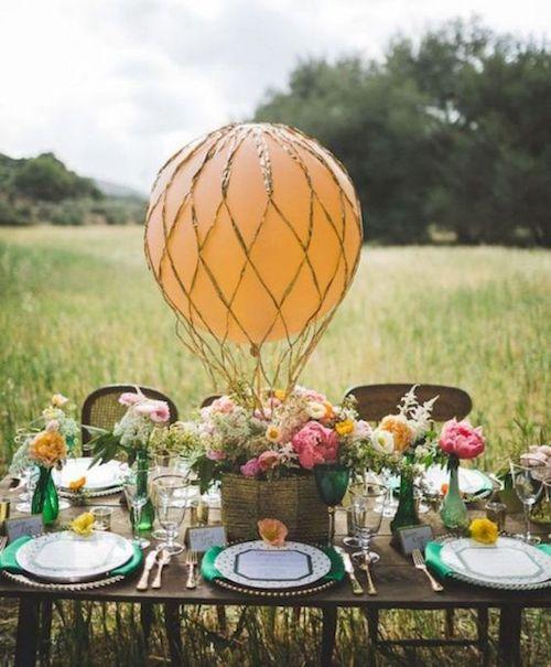 """décoration de mariage sur le thème du voyage """"width ="""" 500 """"height ="""" 605 """"srcset ="""" https://www.mariee.fr/wp-content/uploads/2016/06/deavitafr-centre-table-mongolfiere-voyage .jpg 500w, https://www.mariee.fr/wp-content/uploads/2016/06/deavitafr-centre-table-mongolfiere-voyage-248x300.jpg 248w, https://www.mariee.fr/wp -content / uploads / 2016/06 / deavitafr-center-table-mongolfiere-voyage-347x420.jpg 347w """"data-lazy-tailles ="""" (largeur max: 500px) 100vw, 500px"""