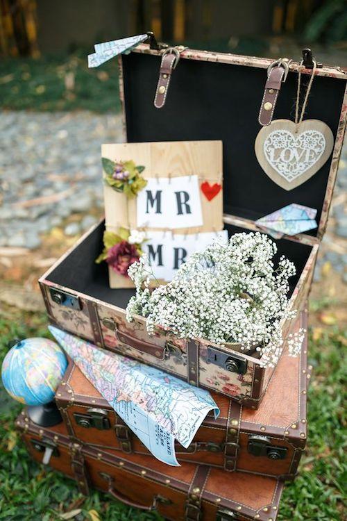 """décoration de mariage sur le thème du voyage """"width ="""" 500 """"height ="""" 750 """"srcset ="""" https://forever-decorationsdemariage.com/wp-content/uploads/2020/06/1590985038_168_Idées-de-voyage-pour-votre-mariage.jpg 500w, https://www.mariee.fr/wp-content/uploads/2016/06/theweddingscoopcom-deco-voyage-mariage-200x300.jpg 200w, https://www.mariee.fr/wp-content/uploads /2016/06/theweddingscoopcom-deco-voyage-mariage-280x420.jpg 280w """"data-lazy-tailles ="""" (largeur max: 500px) 100vw, 500px"""