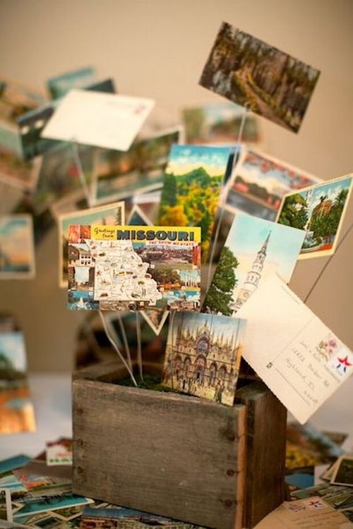 """décoration de mariage sur le thème du voyage """"width ="""" 500 """"height ="""" 913 """"srcset ="""" https://www.mariee.fr/wp-content/uploads/2016/06/pinterest-decoration-mariage-voyage-deco .jpg 500w, https://www.mariee.fr/wp-content/uploads/2016/06/pinterest-decoration-mariage-voyage-deco-164x300.jpg 164w, https://www.mariee.fr/wp -contenu / uploads / 2016/06 / pinterest-decoration-mariage-voyage-deco-230x420.jpg 230w """"data-lazy-tailles ="""" (largeur max: 500px) 100vw, 500px"""