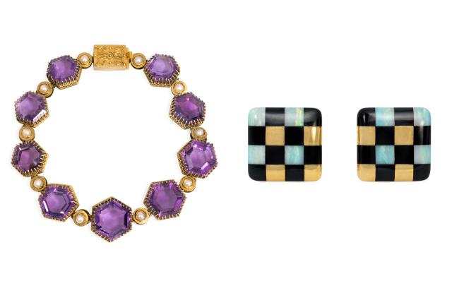 Bijoux par Kentshire qui s'est vendu pendant le verrouillage.