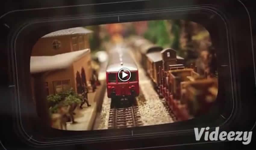 diaporama galerie animation ae adobe After Effects modèle Motion Design projet fichiers vidéo film gratuit